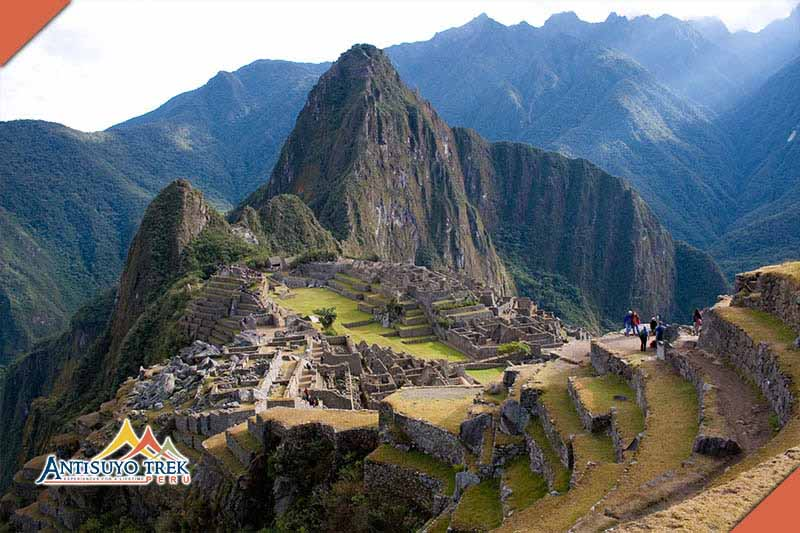 Archaeological Complex of Machu Picchu