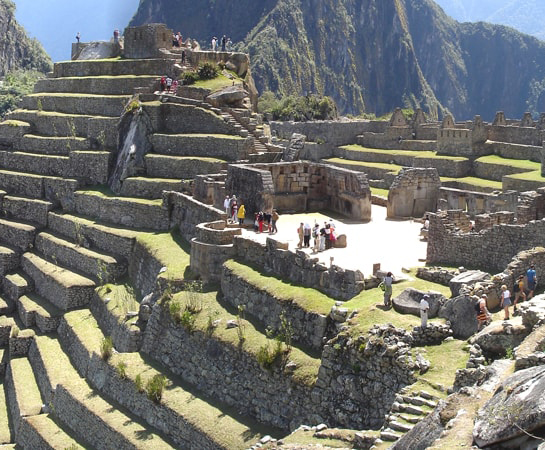 Cusco Machu Picchu Full Day
