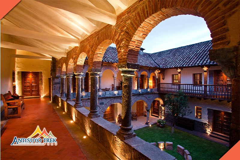 Spend the night in Cusco.